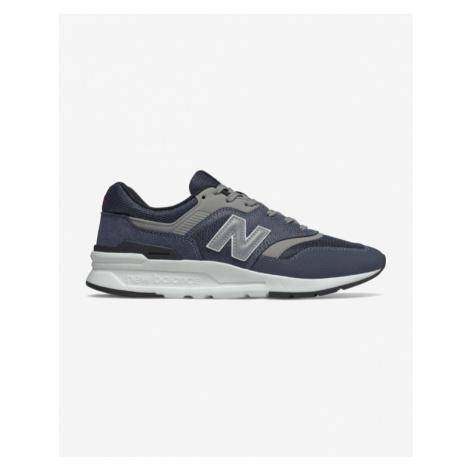 New Balance 997 Tenisówki Niebieski