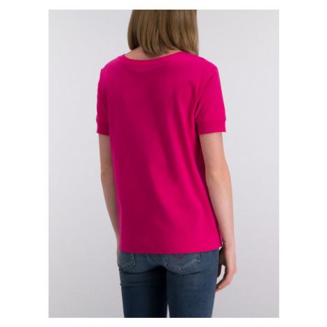 LOVE MOSCHINO T-Shirt W 4 G86 02 M3517 Regular Fit