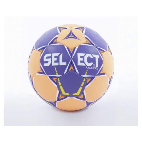 PIŁKA RĘCZNA SELECT HB MUNDO EHF