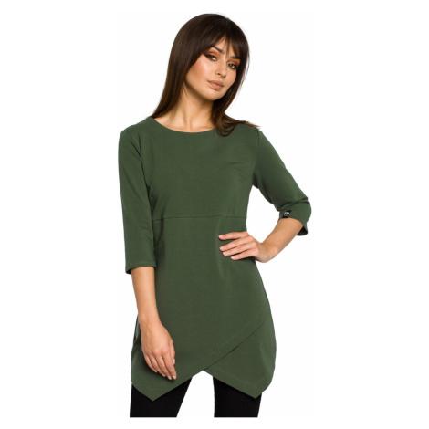 BeWear Woman's Blouse B061 Military