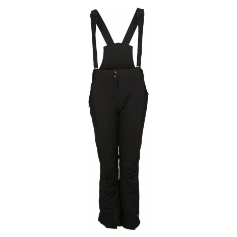 KILLTEC Spodnie outdoor 'Erielle' czarny