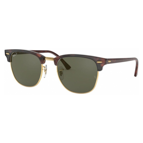 Ray-Ban - Okulary 0RB3016.990/58.51