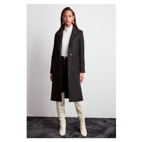 Płaszcz damski Trendyol Long