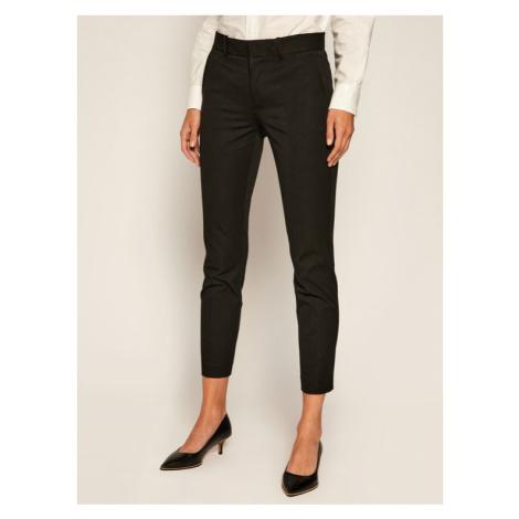 Polo Ralph Lauren Spodnie materiałowe Str-Pnt 211752934001 Czarny Slim Fit