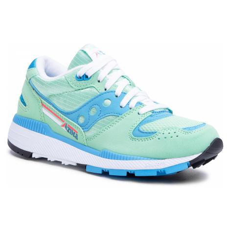 Sneakersy SAUCONY - Azura S60437-26 Mnt/Blu