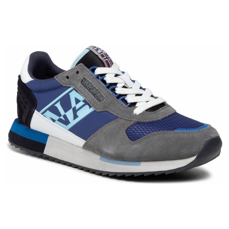 Sneakersy NAPAPIJRI - Virtus NP0A4FJZ Nay/Grey 01Y1