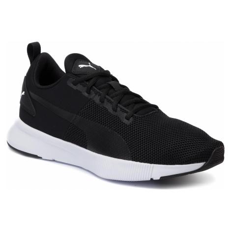 Sneakersy PUMA - Flyer Runner 192257 02 Black/Black/White