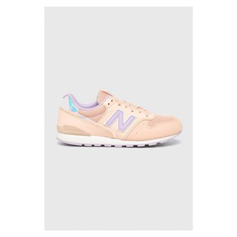 New Balance - Buty dziecięce YC996M2