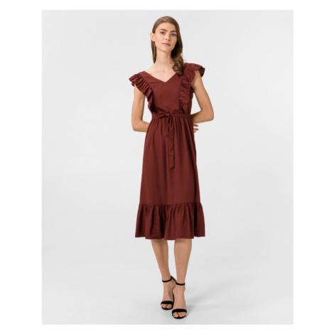 Sukienki z krótkim rękawem Vero Moda