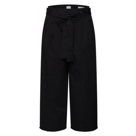 GAP Spodnie czarny