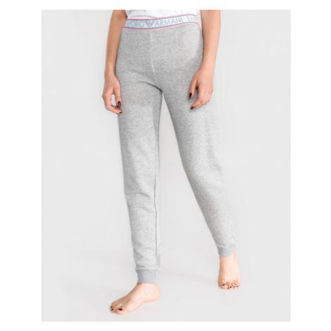Emporio Armani Spodnie do spania Szary