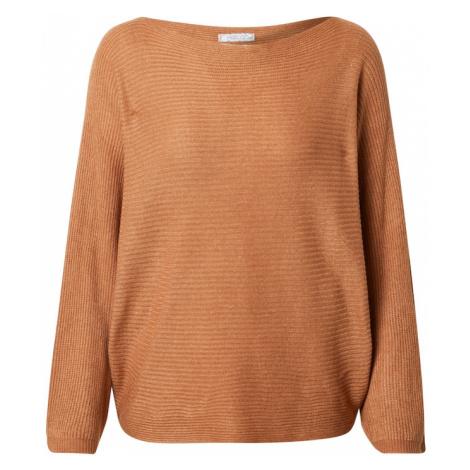 Hailys Sweter 'Alma' brązowy Haily´s