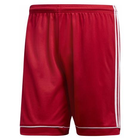 Adidas Squadra 17 Czerwone (BJ9226)