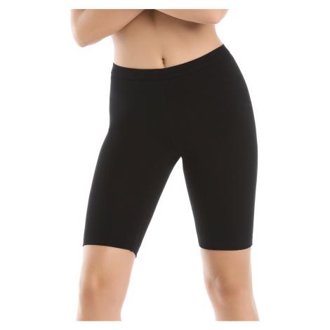 Damskie legginsy bawełniane June krótkie