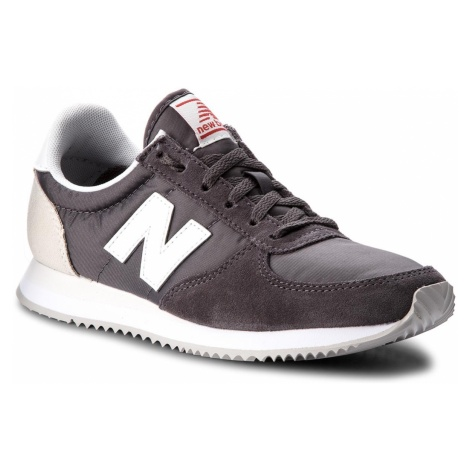 Sneakersy NEW BALANCE - WL220RB Szary