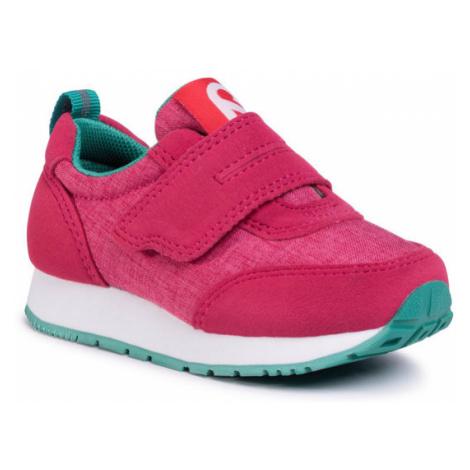 Reima Sneakersy Evaste 569428 Różowy