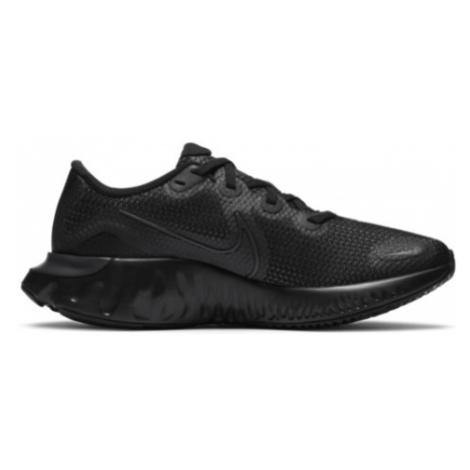 Buty do biegania dla dużych dzieci Nike Renew Run - Czerń
