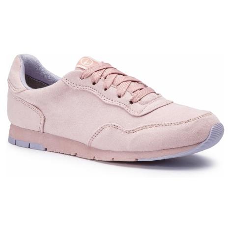 Sneakersy TAMARIS - 1-23615-22 Powder 508