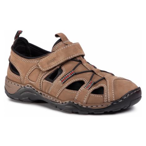 Sandały GO SOFT - Y61-Y61-03 Beige