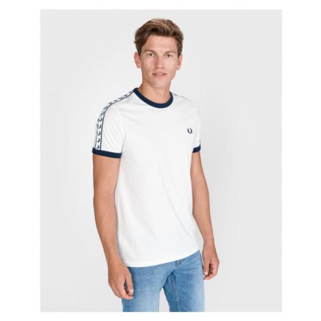 Fred Perry Koszulka Biały
