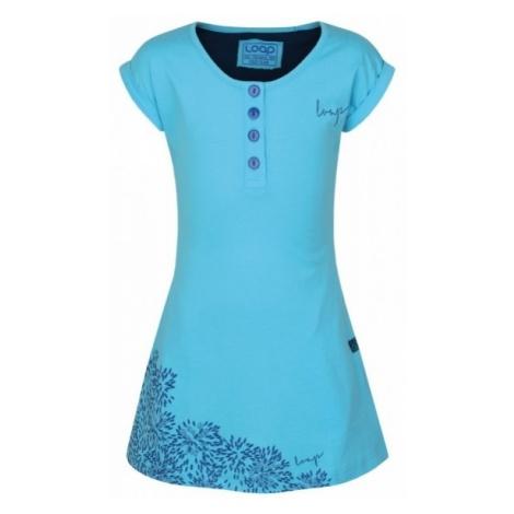 Loap INDRA - Sukienka dziewczęca