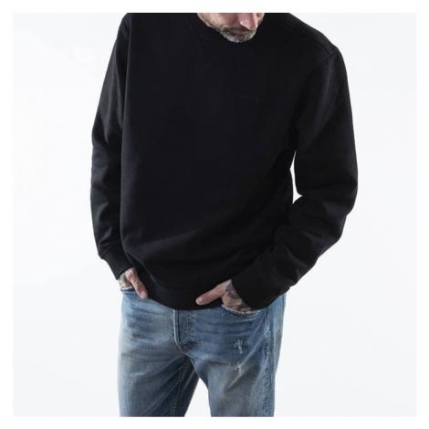 Bluza męska Carhartt WIP Hooded Ashland Sweat I028324 BLACK
