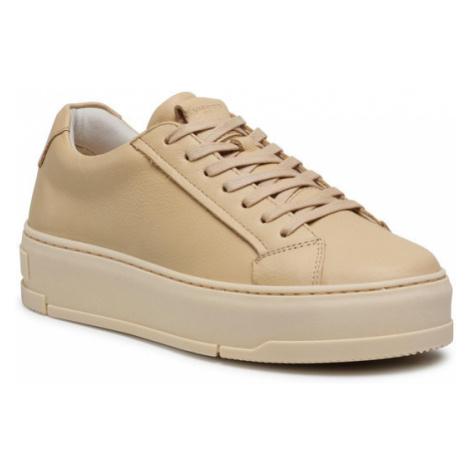 Vagabond Sneakersy Judy 4924-001-15 Beżowy