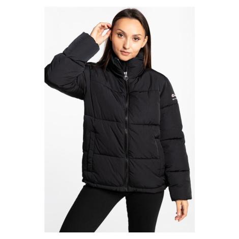 Kurtka Champion Jacket 113443-Kk001 Black