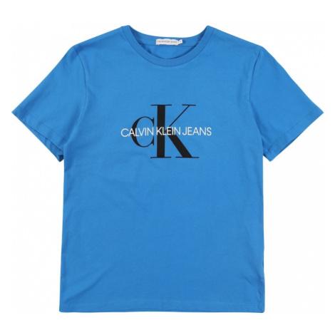 Calvin Klein Jeans Koszulka niebieski