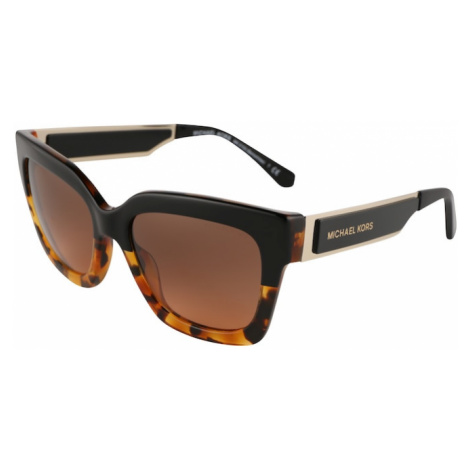 Michael Kors Okulary przeciwsłoneczne 'BERKSHIRES' czarny