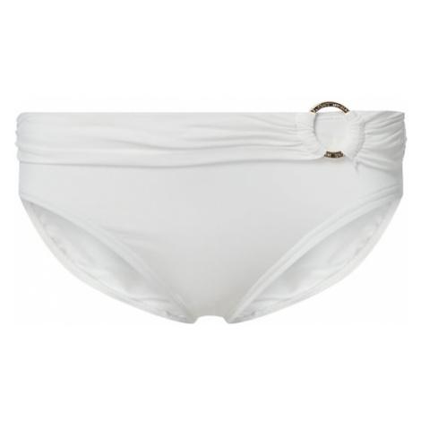 Figi bikini z kółkiem z logo Michael Kors
