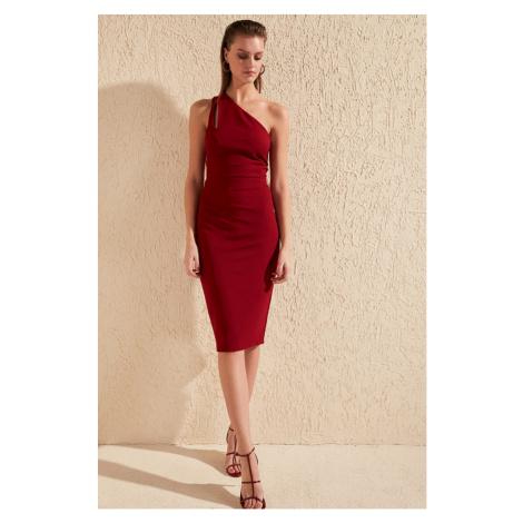 Women's dress Trendyol One Shoulder