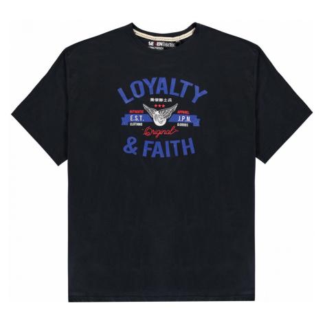 Loyalty and Faith Japan T Shirt Mens