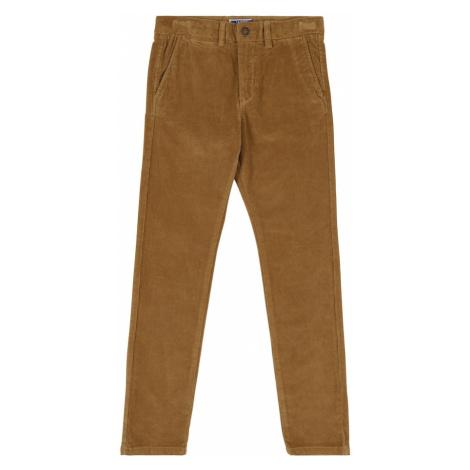 Jack & Jones Junior Spodnie 'MARCO' piaskowy
