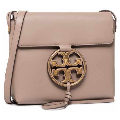 Torebka TORY BURCH - Miller Metal Cross-Body 61023 Oryx 279