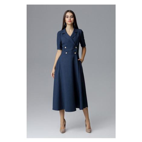 Women's dress  Figl M632