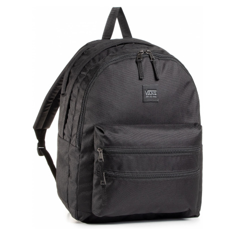 Plecak VANS - Schoolin It Bac VN0A46ZPBLK1 Black