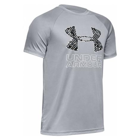 Koszulka chłopięca Under Armour Jn04