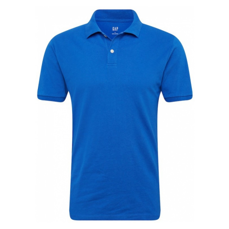 GAP Koszulka królewski błękit
