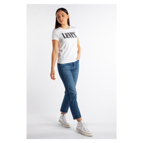 Koszulka Levi's The Perfect Tee 0781 White/neutral Levi´s