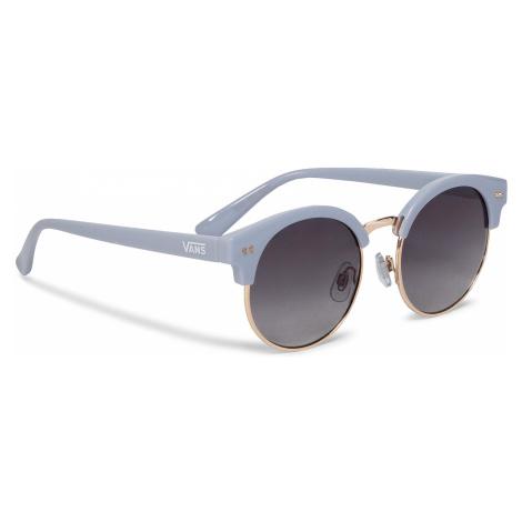 Okulary przeciwsłoneczne VANS - Rays For Daze Sun VN0A4A1QVBY1 Zen Blue