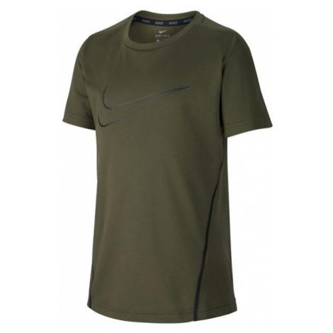 Nike NK DRY TOP SS - Koszulka sportowa chłopięca