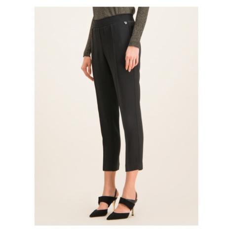 Spodnie materiałowe TwinSet