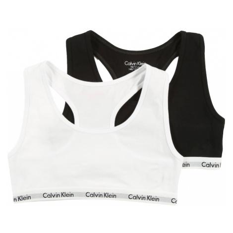 Calvin Klein Underwear Zestaw do prania czarny / biały