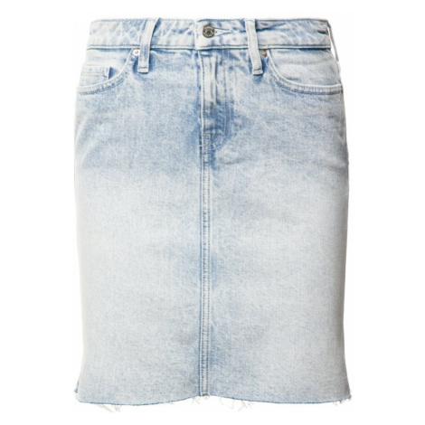 Spódnica jeansowa TOMMY HILFIGER