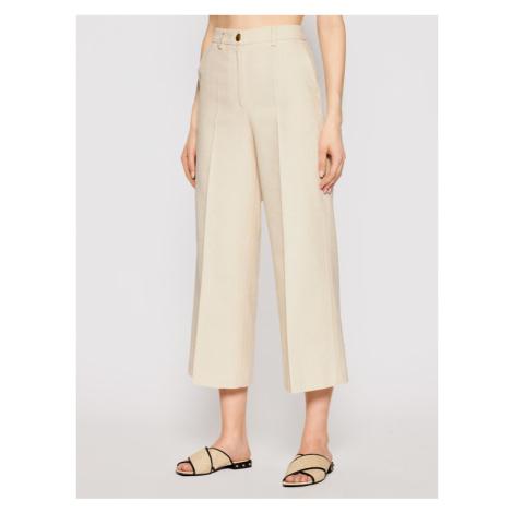 Damskie spodnie Pinko