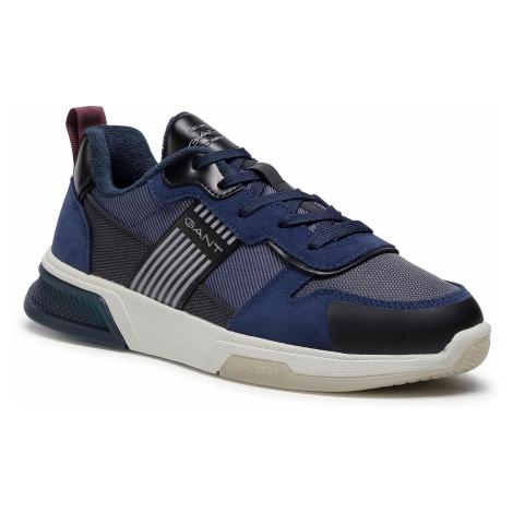 Sneakersy GANT - Hightown 21637854 Multi Blue G663