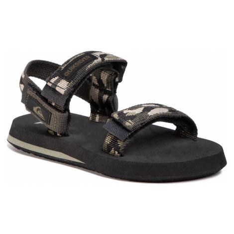 Sandały QUIKSILVER - AQBL100337 Xgkg