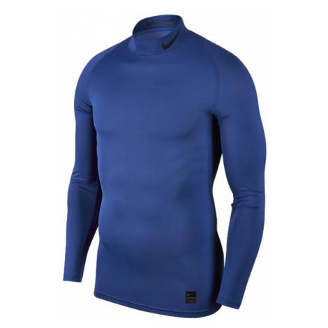 Koszulka kompresyjna Nike Pro LS (838079-480)