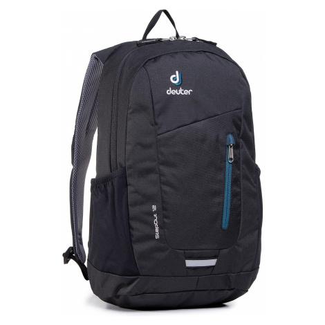 Plecak DEUTER - Stepout 12 3810215-7000-0 Black 7000